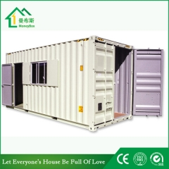 Shipping Container with BV ,CSC Certification
