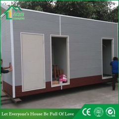 20ft Container Toilet